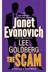 The Scam: A Fox and O'Hare Novel Kindle Edition