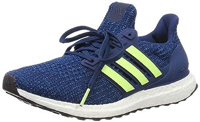 watch 9bef3 3ad84 adidas Herren Ultraboost Fitnessschuhe Mehrfarbig (Multicolor 000) 43 13 EU