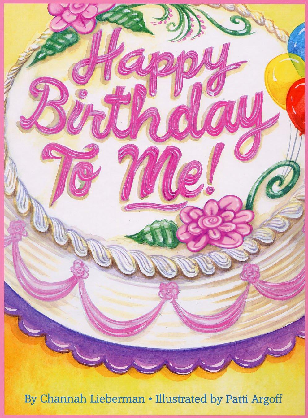 картинка у меня день рождения на английскому спойной ночи