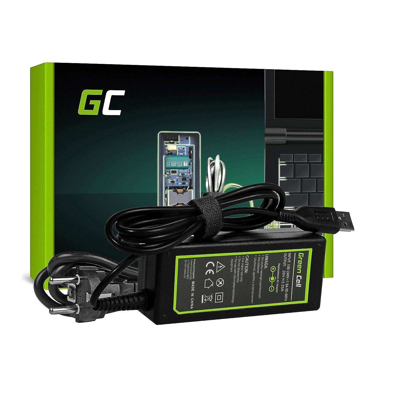 Green Cell® Cargador Lenovo Yoga 4 Pro 700 11 700-11ISK 14 ...