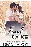 Final Dance (Lovers Dance Book 5)