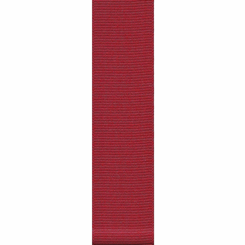 Wild Berry 3//8-Inch x 18-Feet 3//8 Inch Offray Grosgrain Craft Ribbon