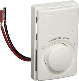 Marley MD26 Qmark Electric Line Voltage Wall Thermostat ... on
