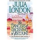 The Dangers of Deceiving a Viscount (Desperate Debutantes Book 3)