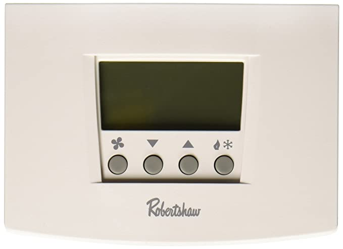 Robertshaw RS6220 2/2 de calor Cool Digital 7 días termostato programable bomba de calor