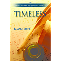 Timeless: Ancient Psalms for the Church Today, Volume 1 book cover