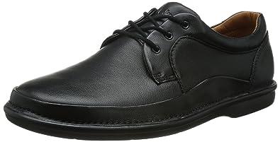 Couleur Ville Marque Noir Chaussures Modãšle Clarks De qTwvtSqf