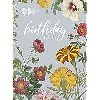 RHS Birthday Book (Stationery)