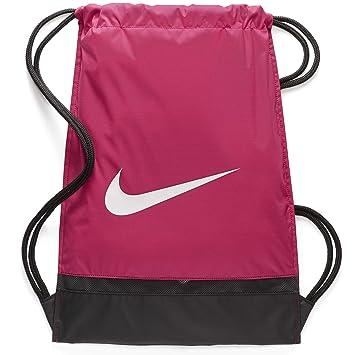 6b20c70e11293 Nike Unisex – Erwachsene NK BRSLA GMSK Turnbeutel