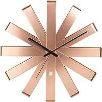 Umbra Ribbon Wall Clock