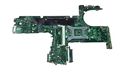 Refurbished HP 613293-001 ProBook 6450B rPGA 989 DDR3 SDRAM BIOS