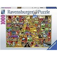 Ravensburger 1000 Parça Puzzle Colin Thom A RPB198917