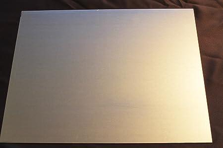 B /& T m/étal t/ôle dacier 1/mm d/épaisseur T/ôle Fine DC01/Fer T/ôle St 1203/Surface Blank huil/é