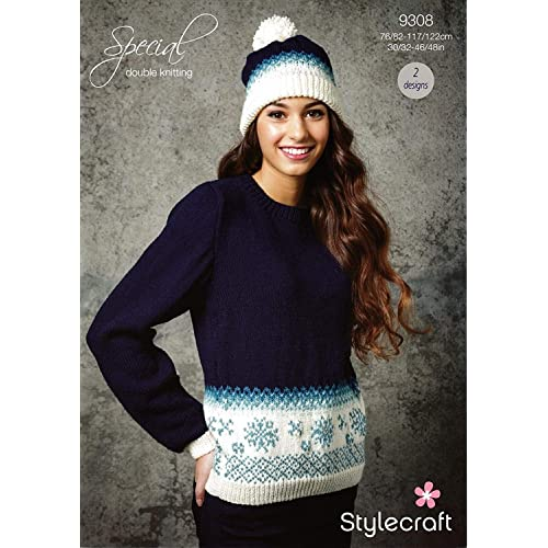Christmas Jumper Knitting Pattern Amazon