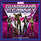 Guardians of the Galaxy Official 2019 Calendar - Square Wall Calendar Format
