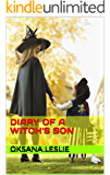 Diary of a Witch's Son
