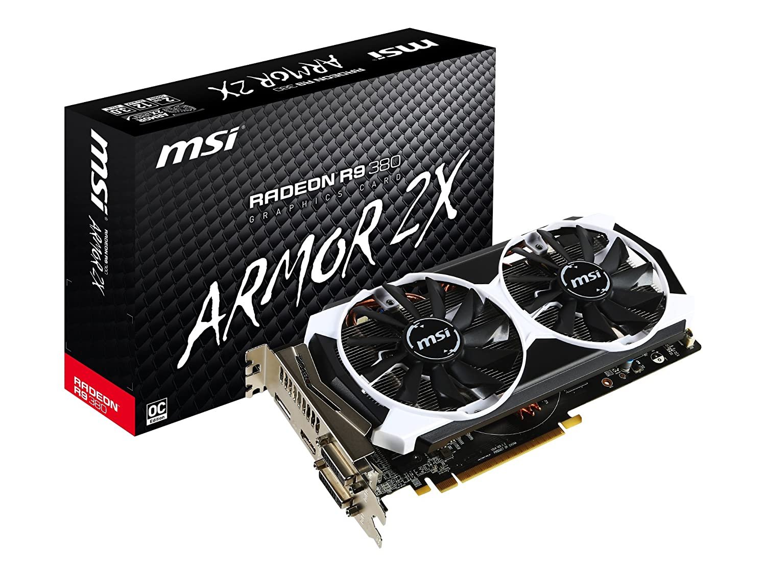 NEW DRIVER: AMD RADEON R9 380 GRAPHICS