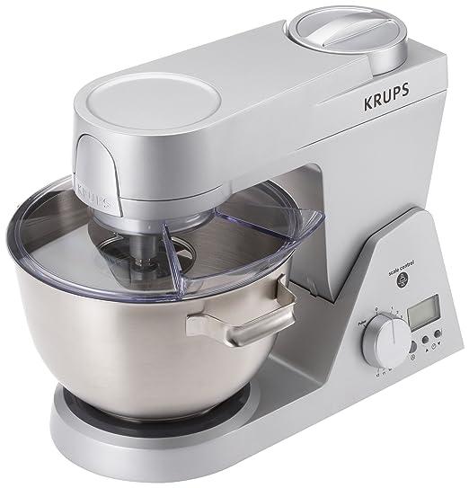 Amazon De Krups Ka 950e Kuchenmaschine Prep Expert Serie 9000