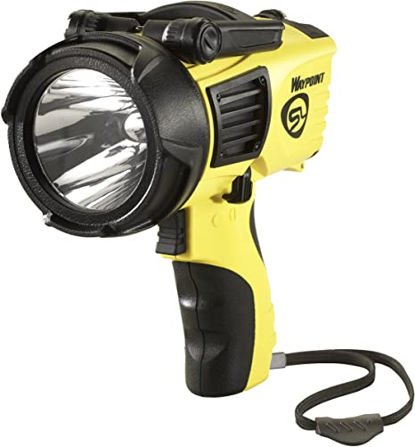 Streamlight 44909 120 V AC De Charge Cordon Pour Rechargeable Waypoint Spotlight