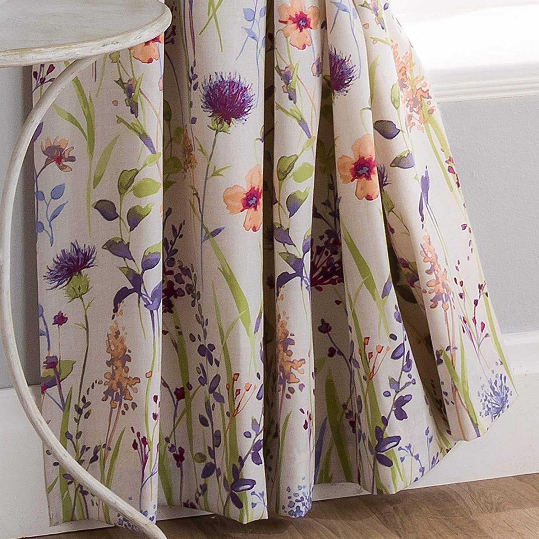Sundour Hampshire Pencil Pleat Curtains