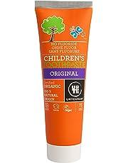 Urtekram Childrens Toothpaste, 75 ml
