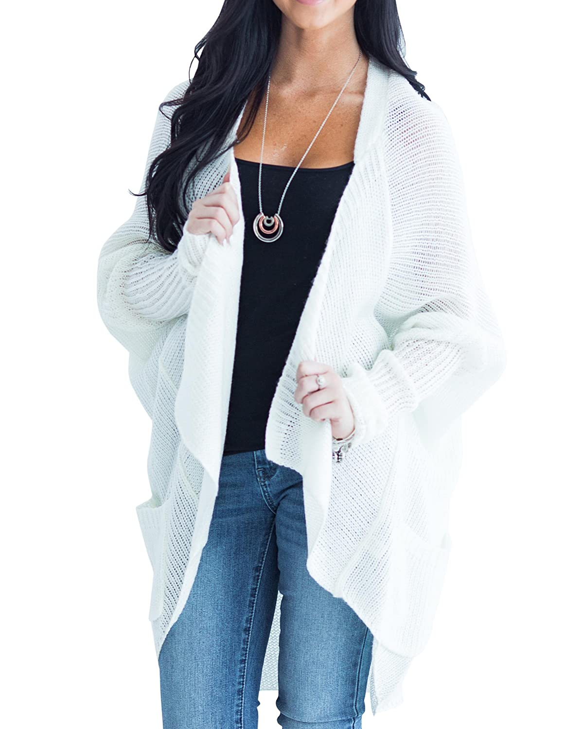 efc830ac7c Top 10 wholesale Large Oversized Cardigan - Chinabrands.com