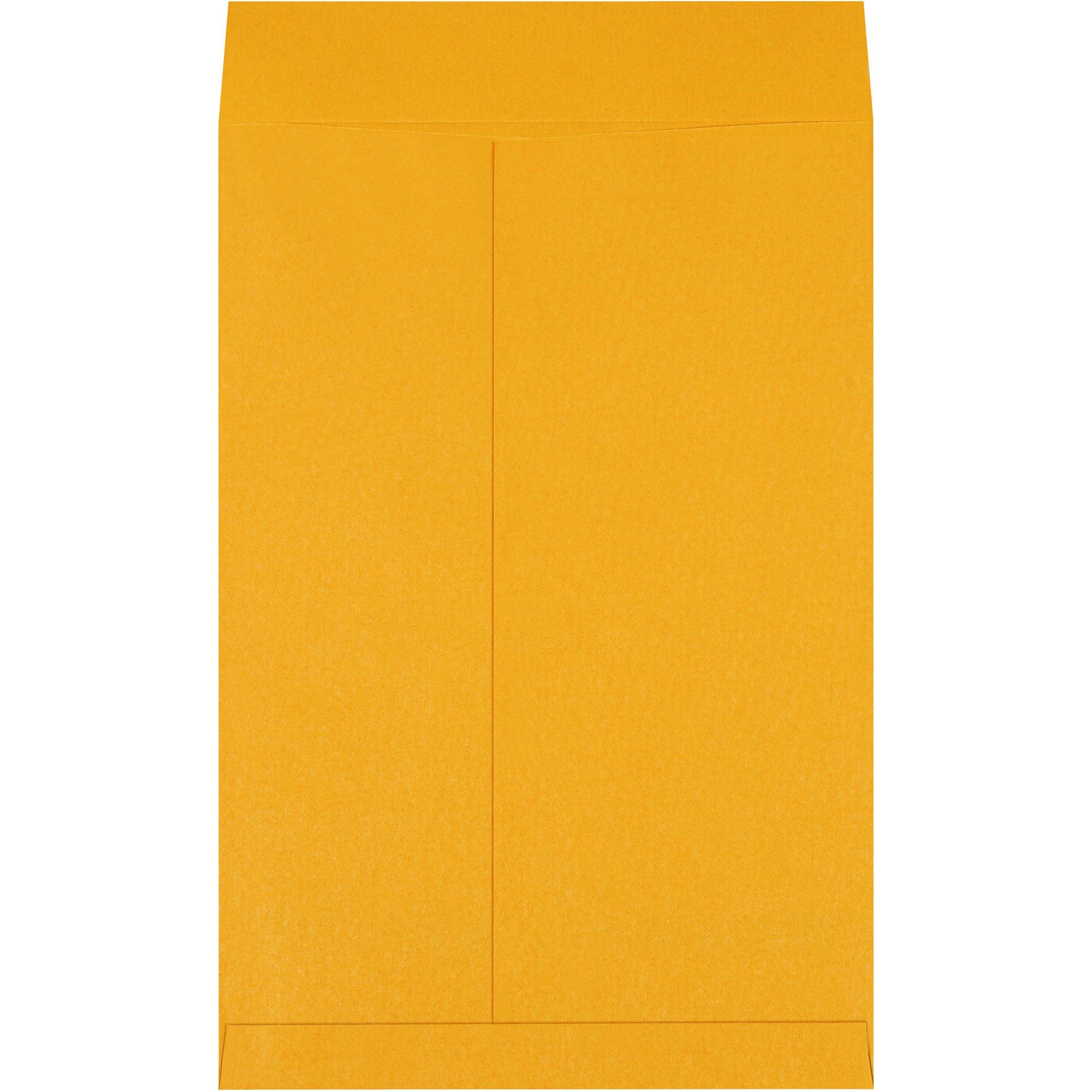 Jumbo Envelopes, 12 1/2'' x 18 1/2'', 12.5'' Width, 18.5'' Length