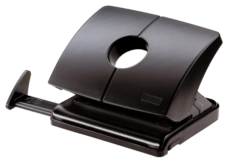 Schneider 025-0296 Perforeuse Noir Argent
