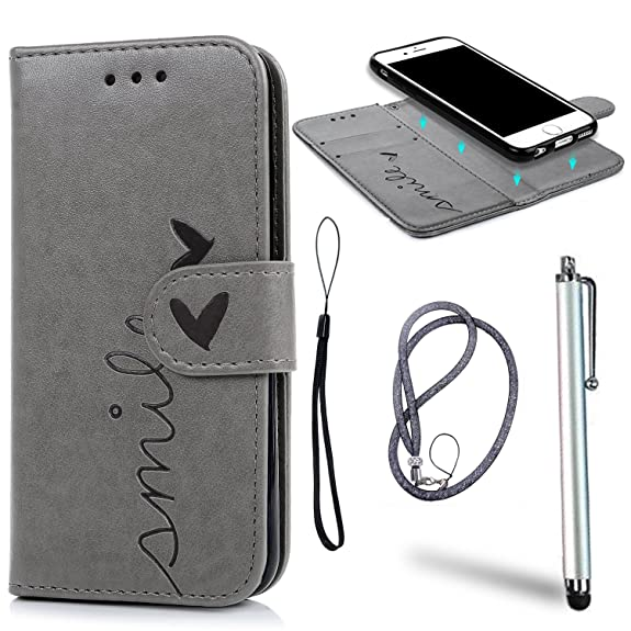 iphone 8 plus case with stylus