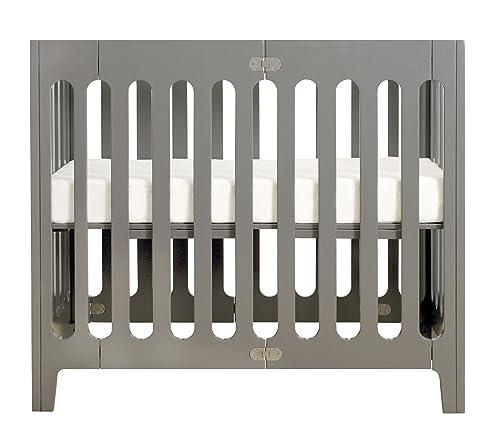 Alma Solid Wood Crib Series - Alma Mini