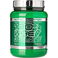 Scitec Nutrition Whey Isolate 700g, Cocco