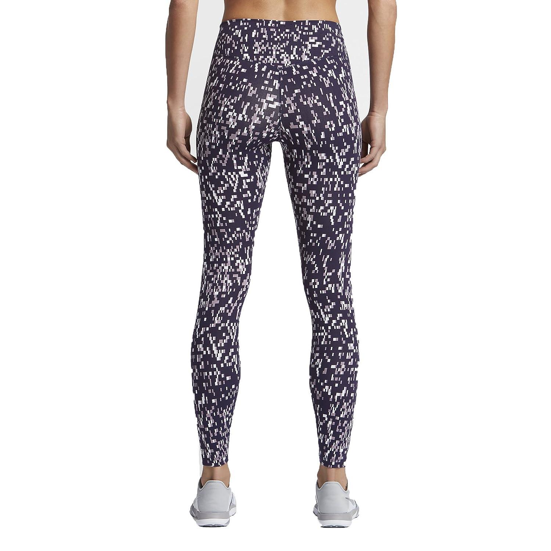 0c740238ecfcec Amazon.com: NIKE POWER LEGENDARY TIGHTS - WOMEN'S (XS, Plum Fog/Purple  Dynasty   Eng Techno Glitch): Clothing