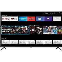 """Smart TV, PTV58F80SNS, 58"""" Polegadas, Tela LED Ultra HD 4K, Processador Quad Core e Dolby Audio, Philco"""