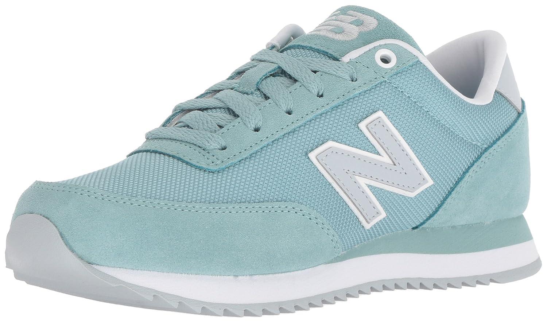 New Balance Women's 501v1 Sneaker B075R7N8PV 5.5 B(M) US|Mineral Sage