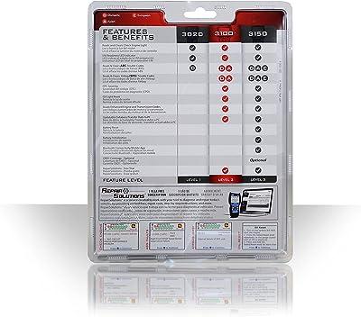 INNOVA 3100j CanOBD2 Diagnostic Tool & ABS Color Screen