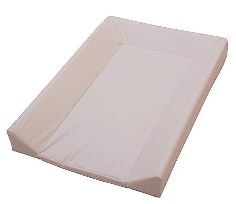 Candide - Colchón cambiador PVC Luxe en crudo - {COULEUR}