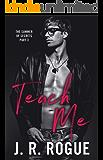 Teach Me: Age Gap Small Town Romance (The Summer of Secrets Book 3)