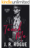 Teach Me: Age Gap Small Town Romance (The Summer of Secrets Book 3)