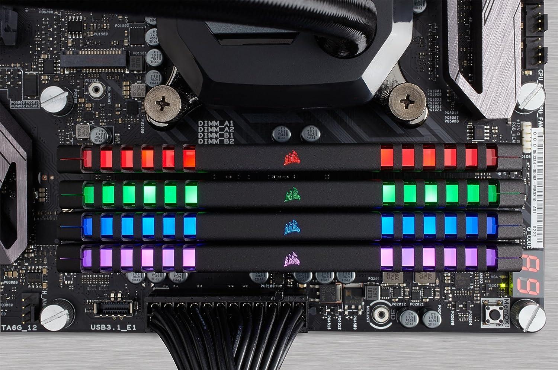 Corsair Vengeance RGB64GBDDR4Black Friday Deal 2020