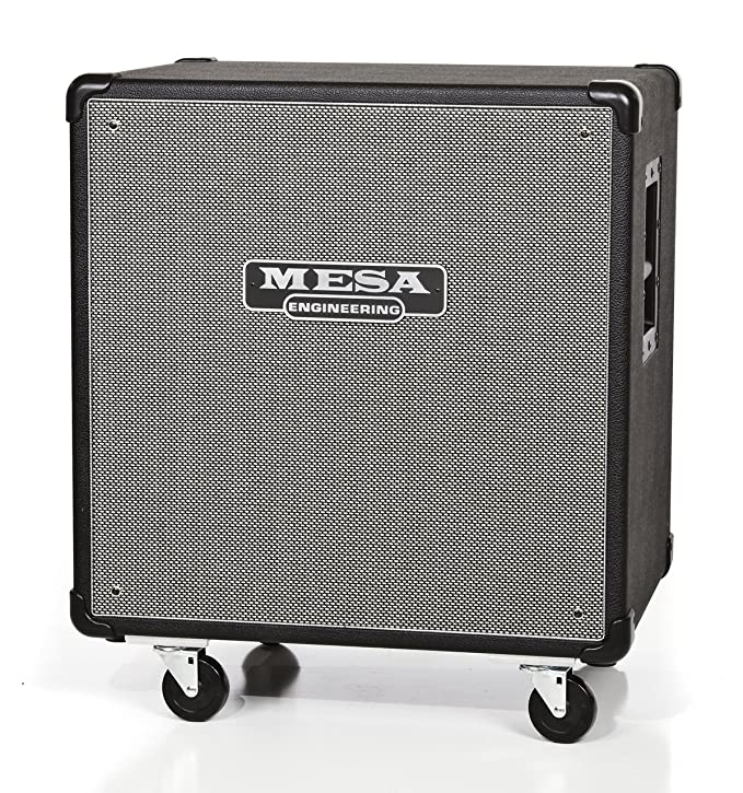 Mesa/Boogie Traditional Powerhouse 4 x 10 Cab: Amazon.es ...
