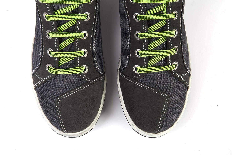 Styl Martin Urban Sneakers Kansas Anthracite 45