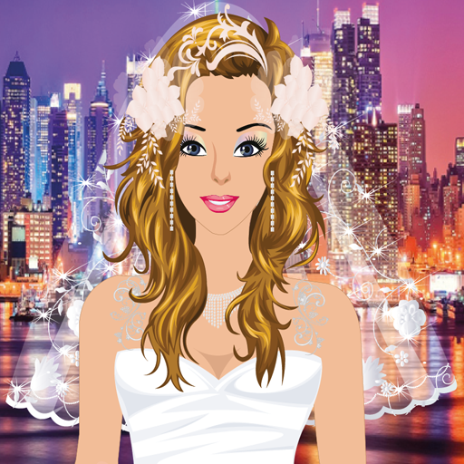New York Bride Make Up Game
