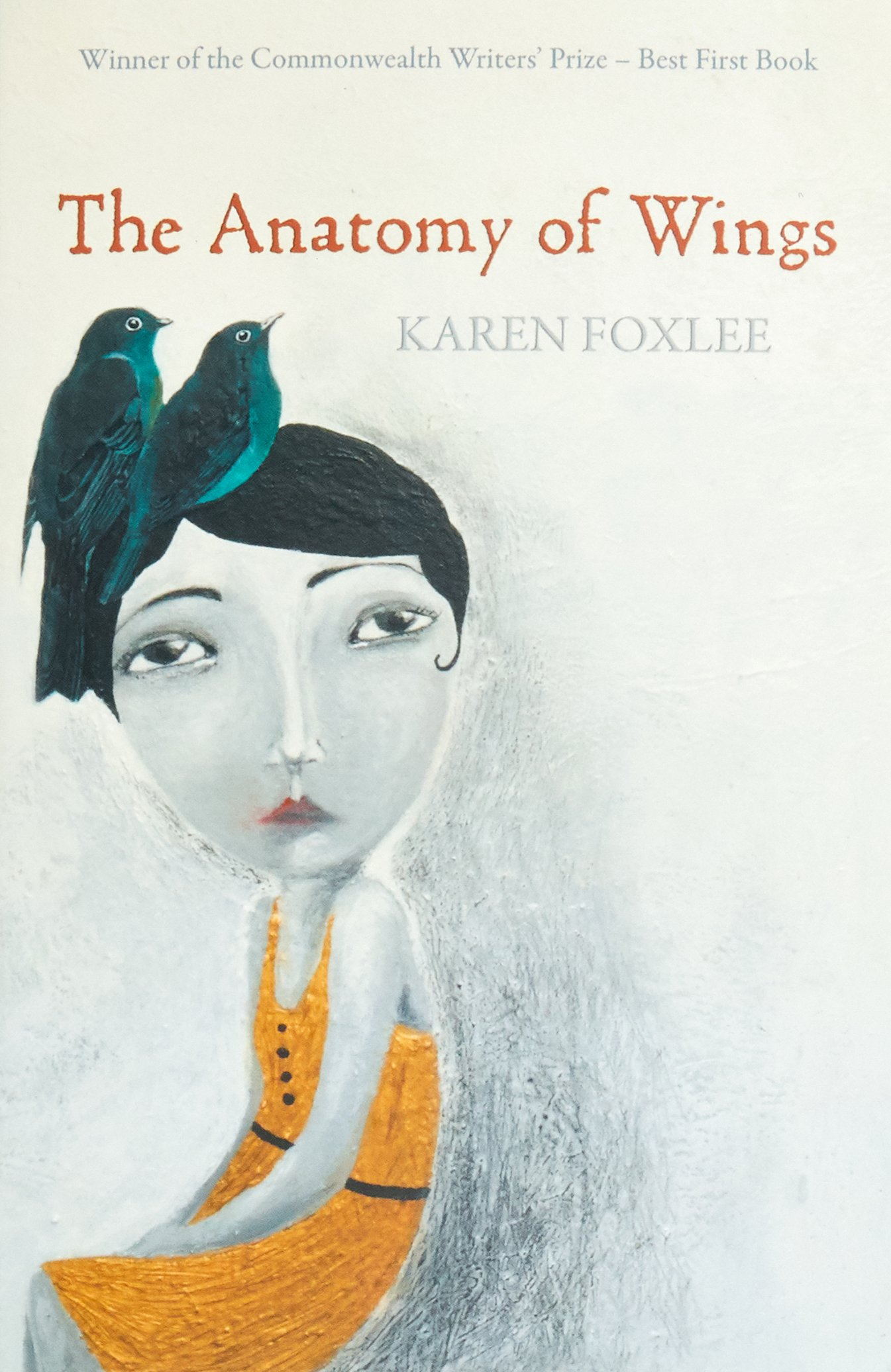 The Anatomy of Wings: 9780702236983: Amazon.com: Books