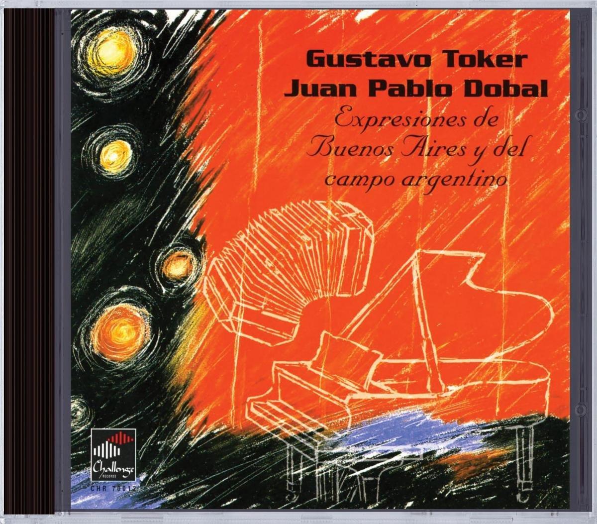 VARIOUS ARTISTS - Expresiones de Buenos Aires y Del Campo Argentino - Amazon.com Music