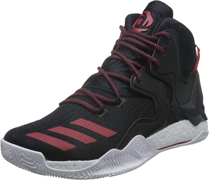 adidas Derrick Rose 6 Boost, Scarpe da Basket Uomo: Amazon