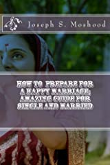Amazing guide for single and married Kindle Edition