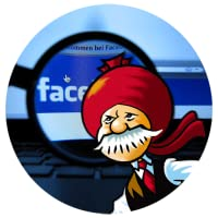 Chacha Chaudhary and The Net