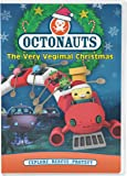 Octonauts: The Very Vegimal Christmas [Import]