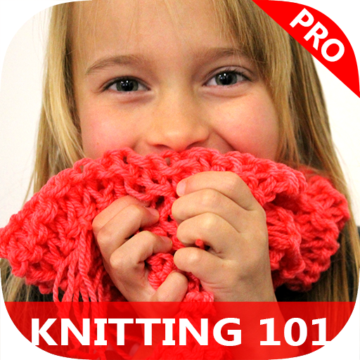 How to Knit - Complete Knit Guide