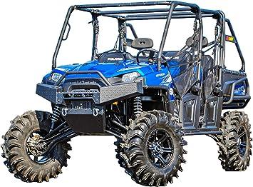 "2013 POLARIS RZR /""S/"" SPORT 800 FRONT EXTREME OFF ROAD ATV UTV CV AXLE SET"